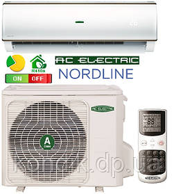 Кондиционер AC Electric ACEM-07HN1_20Y Nordline