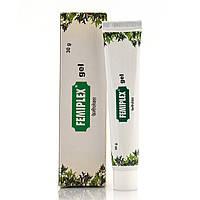 Аюрведичний гель для жінок Фемиплекс/ Femiplex gel, Charak/ 30 г