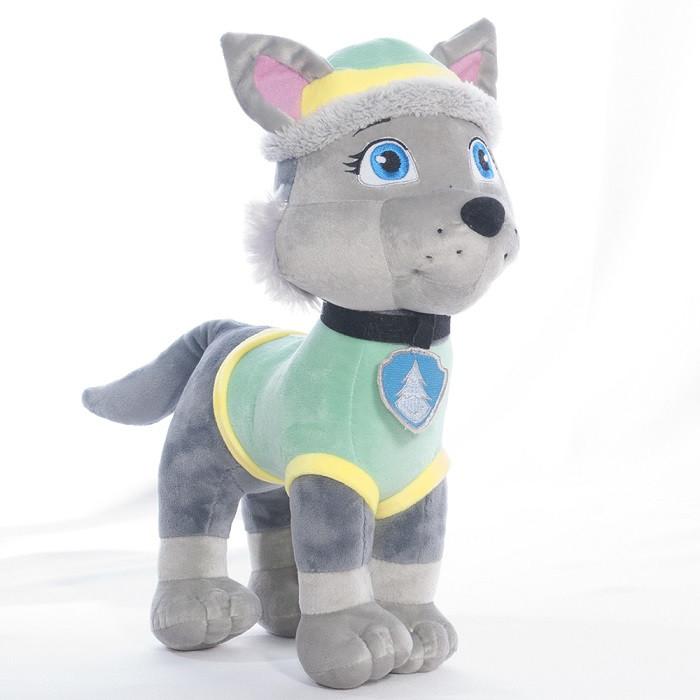 Эверест собака щенячий патруль мягкая игрушка 30см