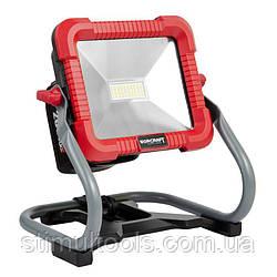 Аккумуляторная диодная портативная лампа Worcraft CLED-S20Li-30WA