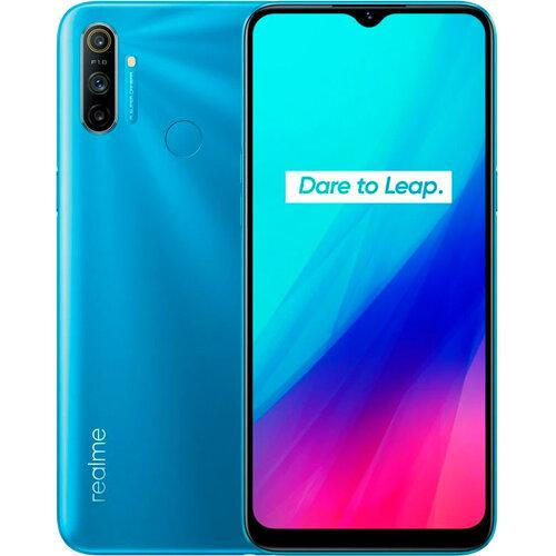 Смартфон Realme C3 3/64Gb NFC Blue