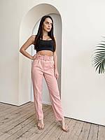 Модные брюки женские со стрелкой