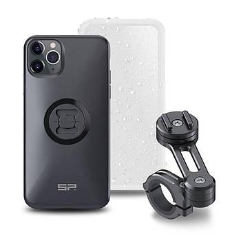 Крепление на руль с чехлом SP Connect iPhone 12 / 12 Pro