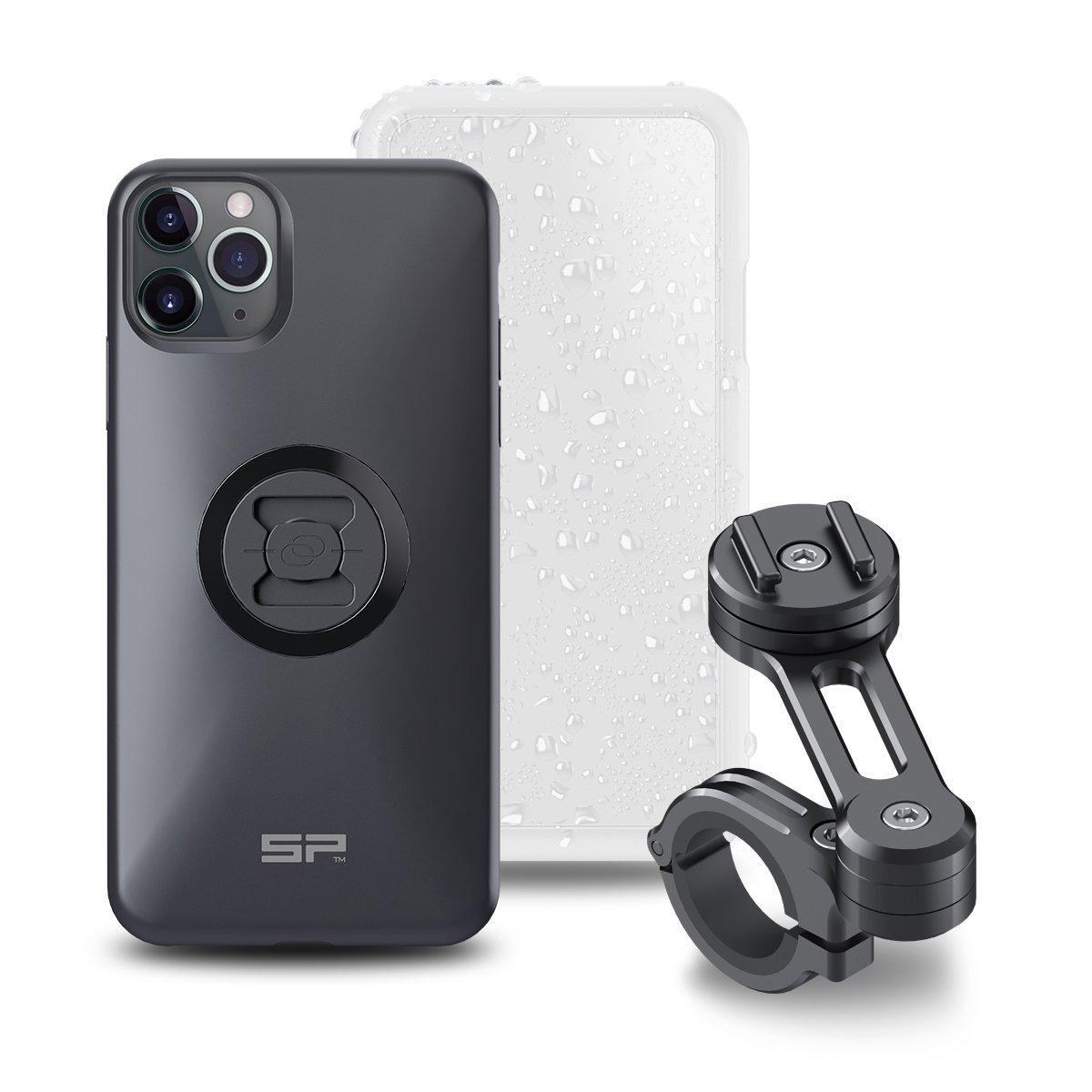 Кріплення на кермо з чохлом SP Connect iPhone 12 Pro Max