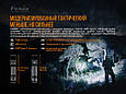 Ліхтар ручний Fenix PD36R, фото 7