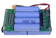 Усленная батарея для гироскутеров дрифт картов, фото 2