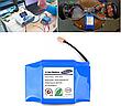 Усленная батарея для гироскутеров дрифт картов, фото 3