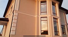 Русты фасадные производство и монтаж