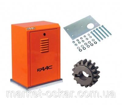 Привід FAAC 884 MC 3PH
