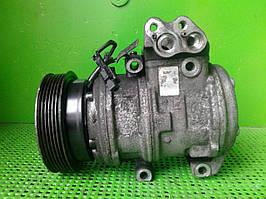 Бо компресор кондиціонера для Hyundai Tucson 2005 p. 2.0 CRDI 16250-1800J, 4L261-0068, R 134a ND OIL 8, DOO W