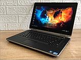 Ноутбук  ігровий Dell e6430 CORE I7 - 8 ядер Nvidia HDD 500, фото 3