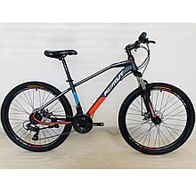 Велосипед Azimut Gemini  Шимано FRD24 дюйма