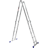 Лестница-трансформер Stark SAT 4х5