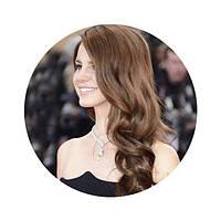 Модные стрижки на длинные волосы, фото 1