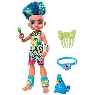Лялька Печерний Клуб Слейт Cave Club Slate Doll