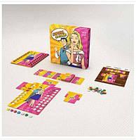 Настольная игра Дорогая, я в гараж! Карточная игра на развитие Тайм-менеджмента + ПОДАРОК ГОЛОВОЛОМКА
