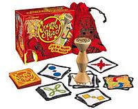 Jungle Speed Дикие Джунгли настольная карточная игра на реакцию и координацию