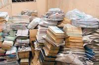 Утилізація паперу, тирси, картону тощо