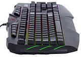 Дротова клавіатура Ergo KB-810 Black (KB-810), фото 5