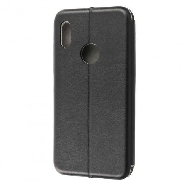 Чехол-книжка G-Case Ranger Series for Xiaomi Redmi Note 5/5 Pro Black