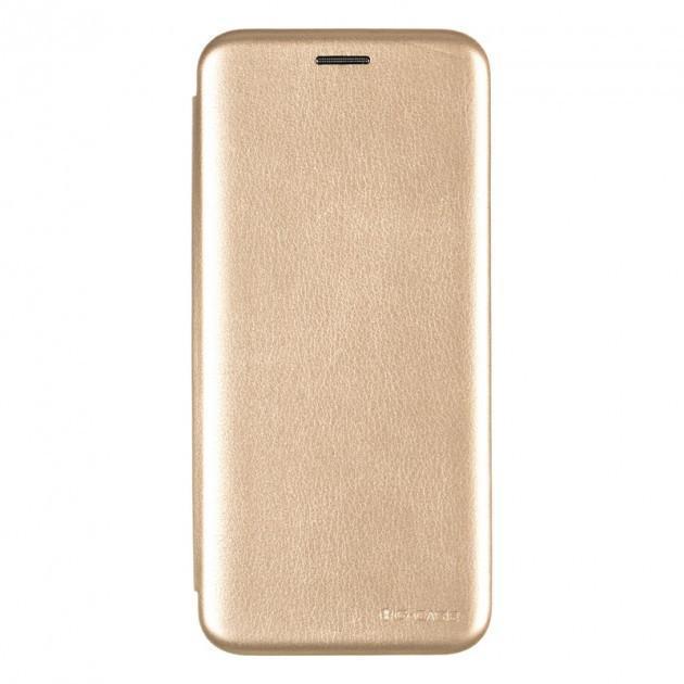 Чохол-книжка G-Case Ranger Series for Samsung G955 (S8 Plus) Gold