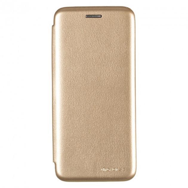 Чехол-книжка G-Case Ranger Series for Samsung G960 (S9) Gold