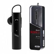 Bluetooth-гарнитура REMAX RB-T15 Black