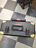 Набор инструментов ZPX ZX-3990 чемодан Большой набор из 399 предметов, фото 10