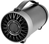 Портативная Bluetooth колонка Cigii S22E Speaker Black, фото 2