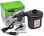 Насос электрический CZ-8217 (с питанием от USB), фото 3