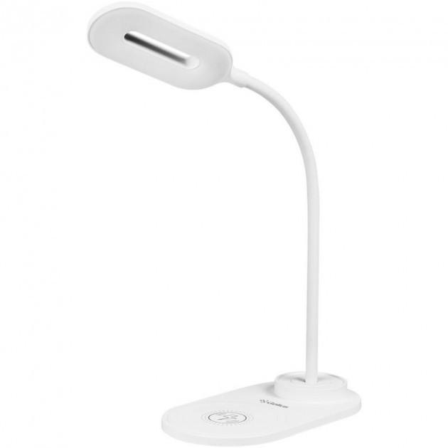 Настільна лампа з бездротовою зарядкою Gelius Pro LED GP-LL001