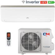 Кондиционер Cooper & Hunter Инверторный CH-S09FTXP-NG Air Master Inverter Wi-Fi
