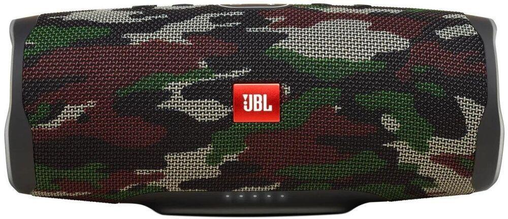 Портативная акустика JBL Charge 4 Waterproof Squad (JBLCHARGE4SQUAD)