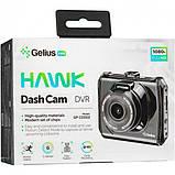 Відеореєстратор Gelius Dash Cam Hawk GP-CD002 Black, фото 6