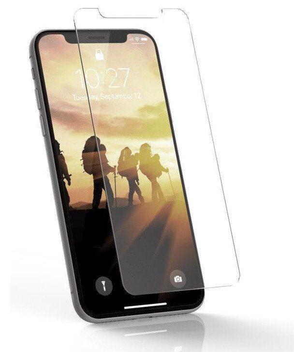 Защитное стекло Apple iPhone XS