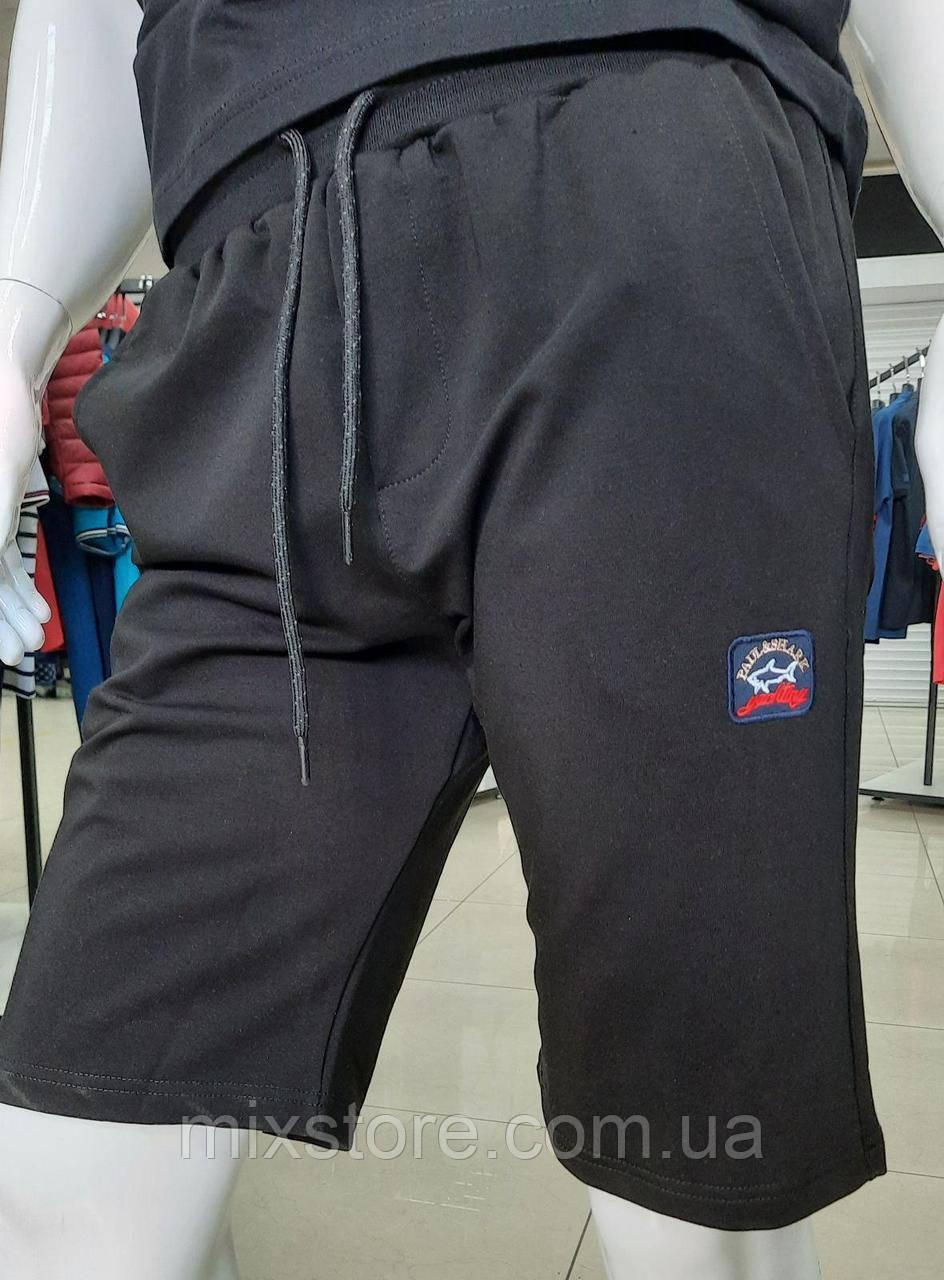 Чоловічі спортивні шорти  PAUL&SHARK, копія класу люкс.Туреччина