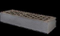 BRISBANE 22 сірий з металевим відтінком цегла клінкерна