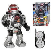"""Відмінна іграшка-робот """"Космічний воїн"""" на радіокеруванні, подарунки для хлопчиків, кращі дитячі товари"""