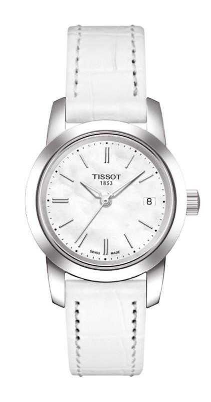Часы Tissot T033.210.16.111.00 кварц.