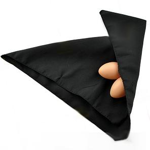 Реквізит для фокусів   Handkerchief Appearing Egg, фото 2
