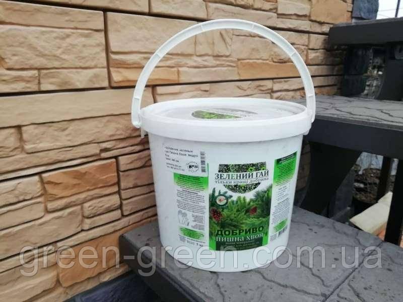 Удобрение Зеленый гай хвойное  5кг