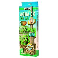Сифон JBL AquaEx Set 20-45 для аквариумов высотой 20-45 см