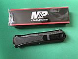 Купить Нож автоматический Smith&Wesson M&P OTF Spear Point, фото 2