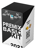 Premix Basic Kit Mango God Salt 30 мл.
