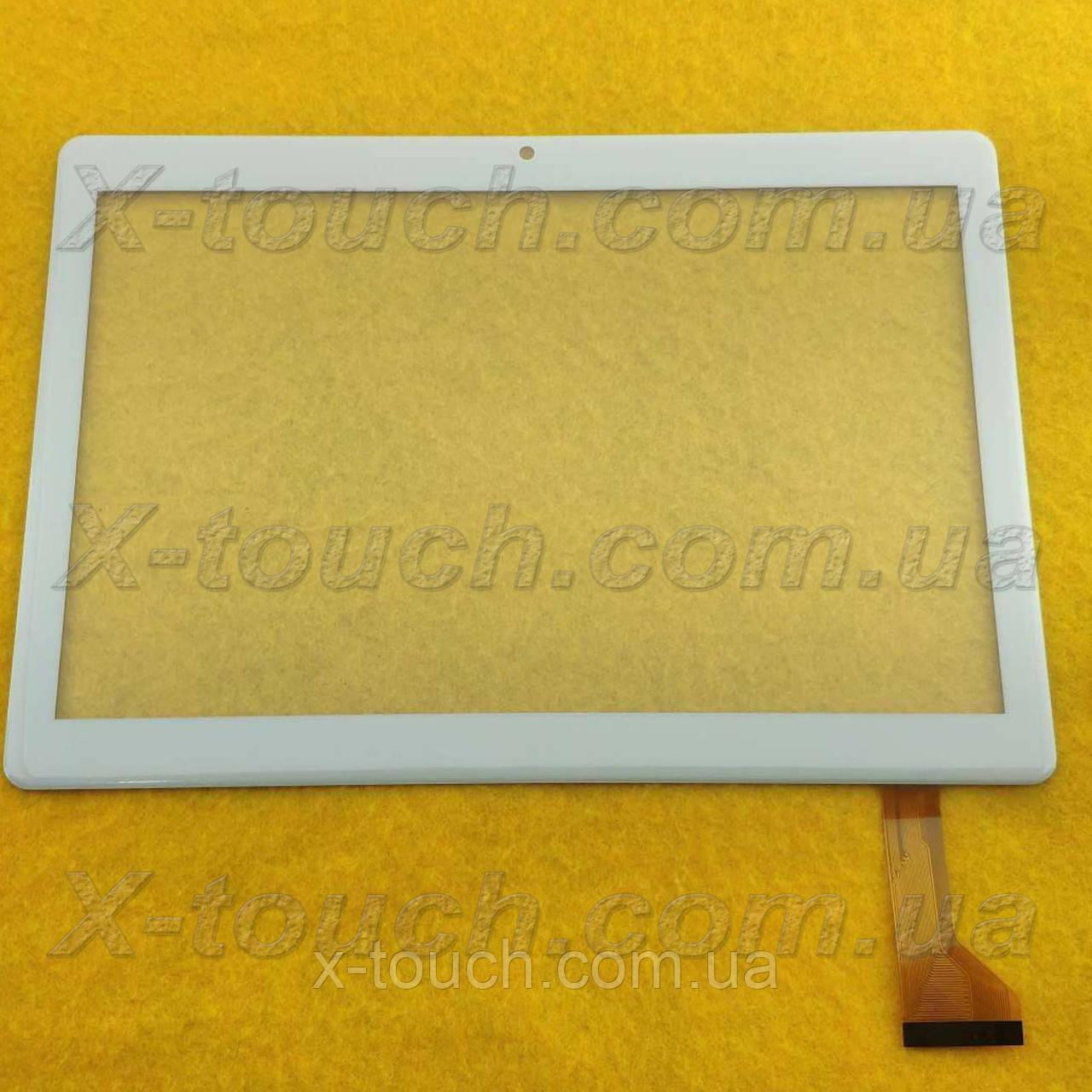 Сенсор, тачскрін DEXP Ursus N210 для планшета, чорний 2.5 D.