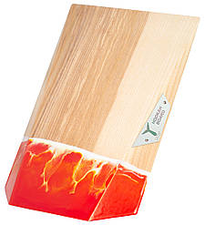 Доска для табака Totem Edge Fire Wave