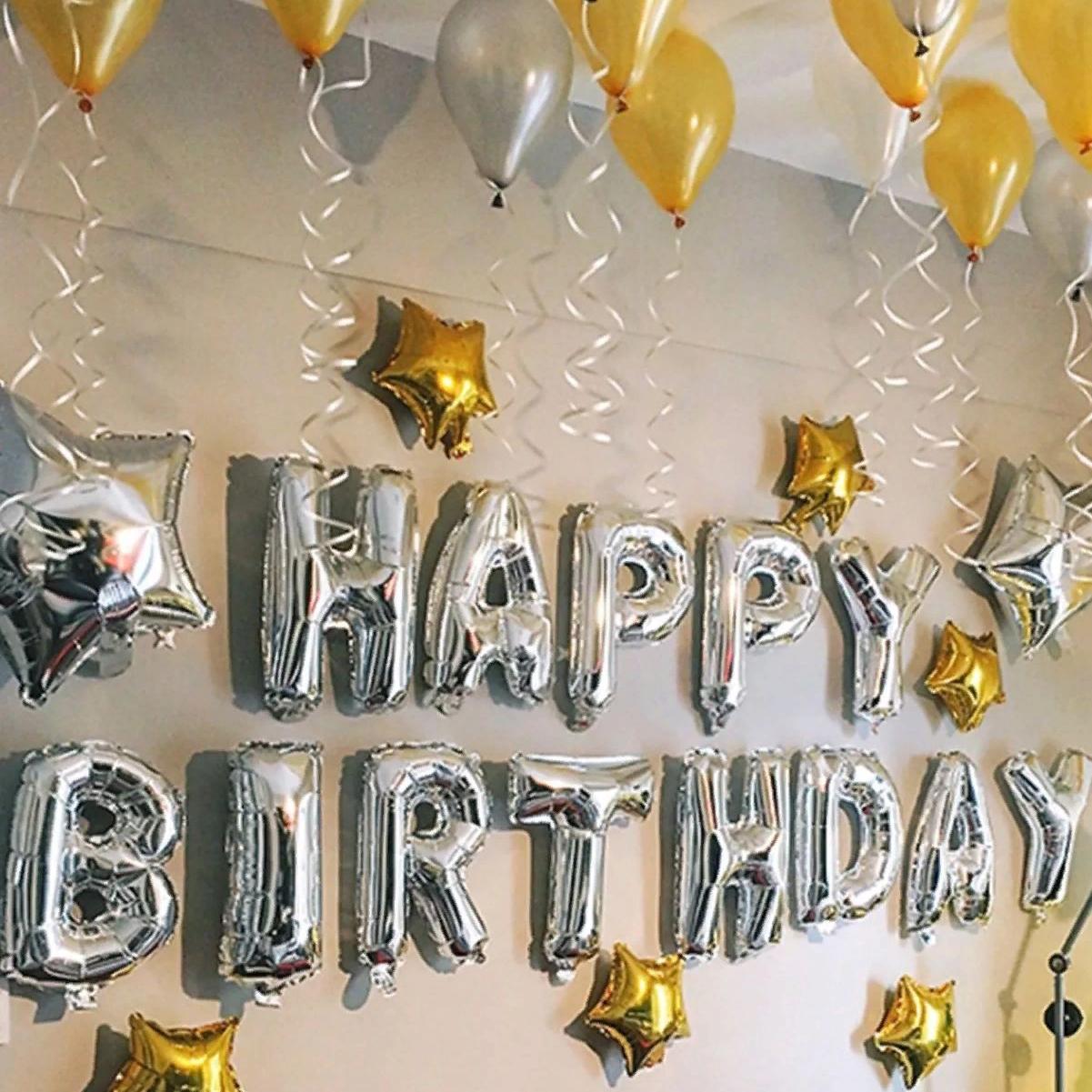 Фотозона из шаров на день рождения. Набор шаров для фотозоны 1942