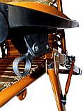 Шезлонг Ranger Comfort 5 (Арт. RA 3306), фото 7