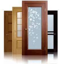 Двери металопластиковые нестандартные