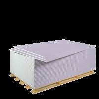 Гипсокартон RIGIPS PRO Стеновой 2,5м (1200*2500*12,5)